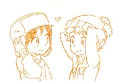 Stan x Kyle ~ cute <3