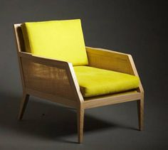 'Raffa Chairs' by Ian Archer for Couch Design, The Design Guild Marks for 2013