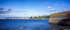 Mugardos desde A Redonda (Mugardos - Galicia)  #paisaje #landspace #fotografía #photography #marcosvazquezfotografia