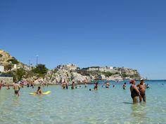 I.S.Domino, Isole Tremiti Pugli Italia (Luglio)