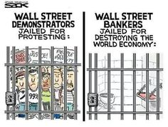 Truth be told...   Empty Jail which should also include Cheney and Bush, and probably Rumsfeld.