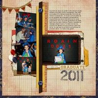A Project by renee82 from our Scrapbooking Gallery originally submitted 05/26/12 at 09:35 PM