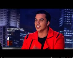 Footage from Facebook Timor Steffens (Jan. 12 2016) on the amazing new TV show 'Battle On the Dancefloor' on RTL 5 January 20th 20:30 hrs.