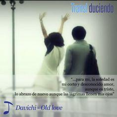 Davichi - Old love | KPop