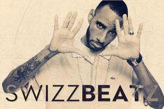 Swizz Beatz - http://www.theproducerschoice.com/