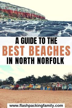 The Best Norfolk Beaches According to a Local 10 Norfolk Beach, Norfolk Coast, Norfolk England, British Seaside, British Countryside, Wells Next The Sea, Wales Beach, Uk Beaches, Norfolk Broads