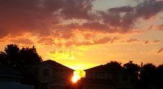 Englishlinks: Sunset