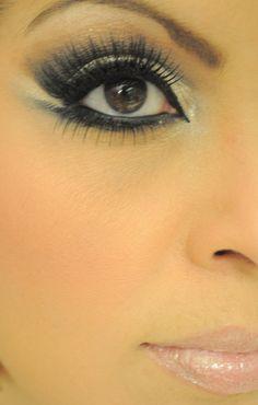 love make up!