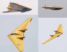 Airshowfan-dot-com--by-Bernardo-Malfitano--Image-of-N9M-at-Chino-Airshow - List of experimental aircraft - Wikipedia, the free encyclopedia