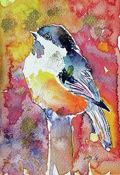 Bird by Kovacs Anna Brigitta