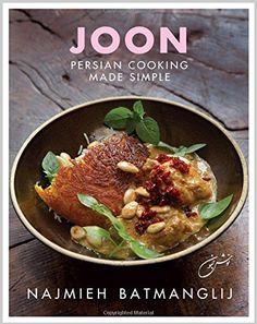 Joon: Persian Cooking Made Simple by Najmieh Batmanglij http://www.amazon.com/dp/1933823720/ref=cm_sw_r_pi_dp_XdLzwb08GHWJQ