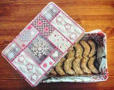 Desať bezlepkových zákuskov na vianočný stôl - Žena SME Pot Holders, Gluten Free, Food, Night, Party, Christmas, Ideas, Glutenfree, Xmas