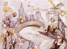 Zelda Fitzgerald's Art