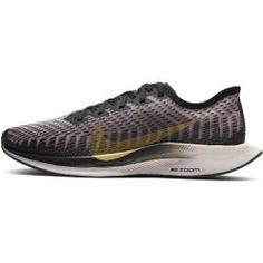 Billig Nike Free RN dunkel Lila Dust Schwarz Royal Blue
