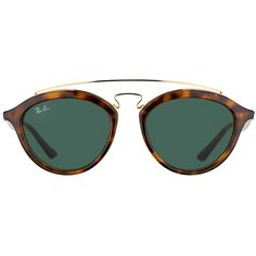 5a6963f0b822c Ray-Ban Gatsby II RB 4257 710 71 Havana Fashion Plastic Sunglasses -.