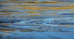 "Landscape Artists International: Landscape Fine Art Photography, Water ""Medano Cree..."