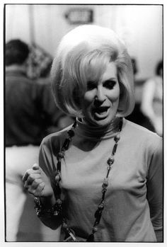 How much gratitude do female artists of today owe Dusty Springfield?