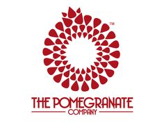 The Pomegranate Company - The Marcom Group Pomegranate Drawing, Pomegranate Art, Yalda Night, Bad Logos, Logos Cards, Cool Logo, Personal Branding, Logo Inspiration, Pomellato