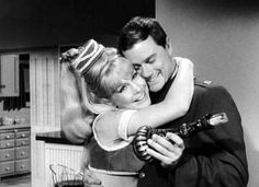 jeannie and tony - Google Search