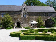 Maison d'hôtes de Charme Bretagne