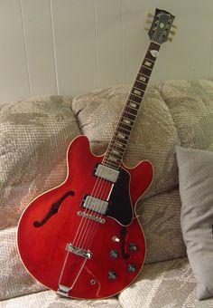 Gibson ES335TD