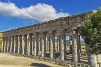 Segesta, Sicily - Visit the Doric Temple, Segesta | The Thinking Traveller