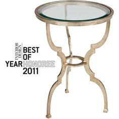 Ethan Allen Side Tables - Polyvore