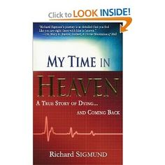 Great Book! Great picture of Heaven