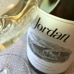 2014 Jordan Chardonnay Russian River Valley, Sonoma County