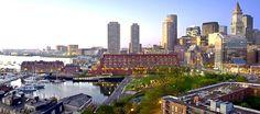Boston - Onyx - a Kimpton Hotel