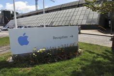 Apple переведёт в Ирландию дополнительные активы