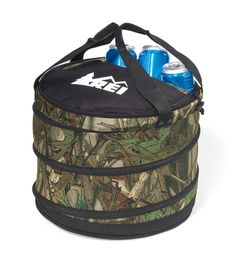 A collapsible party cooler is exactly what you need to supply your next event!