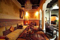Lovely Morocco.