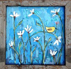 Jenni Horne : Collaborative Painting