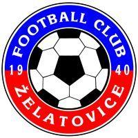 FC Želatovice Soccer Ball, Club, Peace, Football, Logo, Coat Of Arms, Hs Football, Futbol, Logos