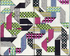 patterns by lou mendel