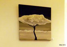 Kom binnen in de Kunstgalerie van Marl: Cloud 13-132