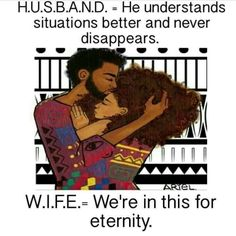 25 Of the Best Ideas for Black Marriage Quotes - Best Quotes Collection Black Love Quotes, Black Love Art, Life Quotes Love, My Black Is Beautiful, Fact Quotes, True Quotes, Black Marriage, Love And Marriage, Fierce Marriage
