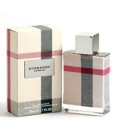 Burberry London Eau de Parfum