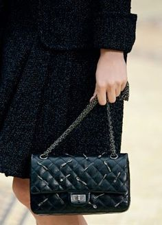 A beginner's guide to Chanel bags: How to tell your 11.12 from your 2.55.