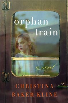 Orphan Train: Moving between contemporary Maine and Depression-era Minnesota, Orphan Train is a powerful tale of upheaval and resilience, second chances, and unexpected friendship. (/Read Oct 2014)