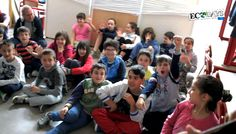 Ecodays2013  #eco #school #earth #italia #mondo #bimbi #children #cavalli #horse #pony