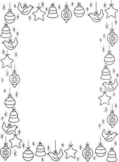 Juleønsker - The little thins - Event planning, Personal celebration, Hosting occasions Christmas Border, Noel Christmas, Christmas Colors, Christmas Crafts, Christmas Decorations, Xmas, All Things Christmas, Christmas Wishes, Hobbies And Crafts