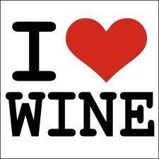 I <3 wine