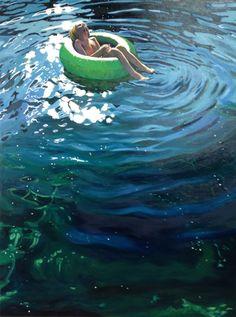 'Lewis', oil on canvas. 80 cm X 60 cm