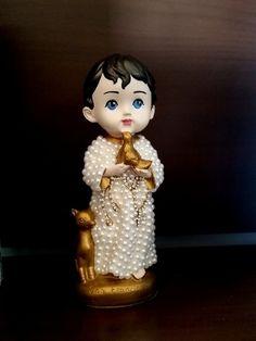 São Francisco de Assis -  Coleção Baby Angels