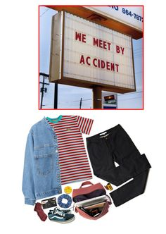 """""""230· let's go to the moon"""" by poolboy ❤ liked on Polyvore featuring SCHO, Vans, Goody and Polder"""