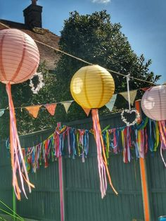 Festival Camping, Festival Party, Duct Tape, House Party, Bunting, Glamping, Festivals, Dream Catcher, Lanterns