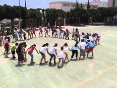 "Rob Amchin—University of Louisville—""Indo Eu"" Folk dance process - YouTube"