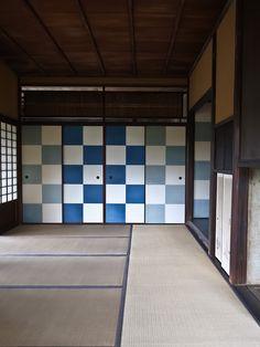 Katsura-rikyu, Kyoto, Japan
